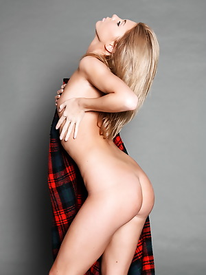 Glam Deluxe  Camila  Blondes, Petite, 18 year, Teens, Young