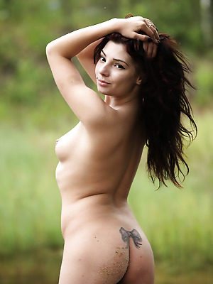 avErotica  Selma  Ass, Amateur, Body art, Tattoo, Cute, Erotic, Hairy, Outdoor, Teens, Solo
